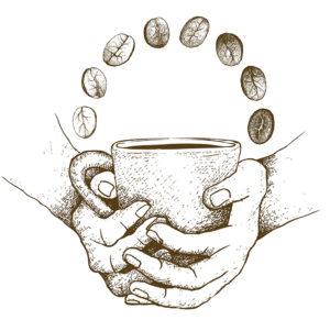 Beanofme Kahve Tasarımı