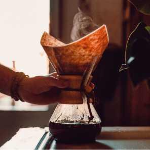iyi kahve için doğru demleme