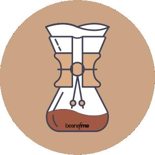 Chemex Kahve Demleyici