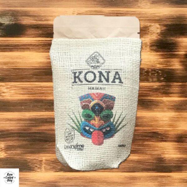Beanofme Hawai Kona Prime Kahvesi