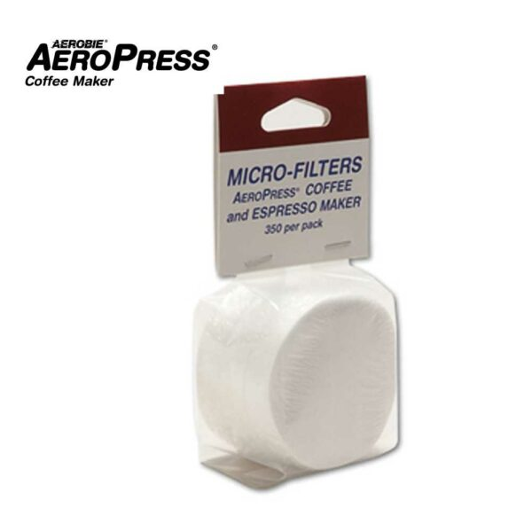 Aeropress Filtre Kağıdı