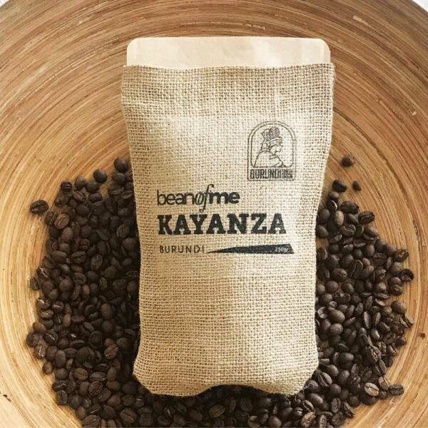 BeanOfMe BURUNDI – A Sogestal Kayanza