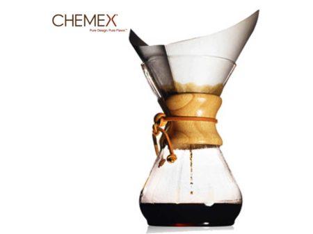 Chemex ile Kahve Demleme