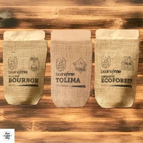 Beanofme Güney Amerika Kahveleri Seti