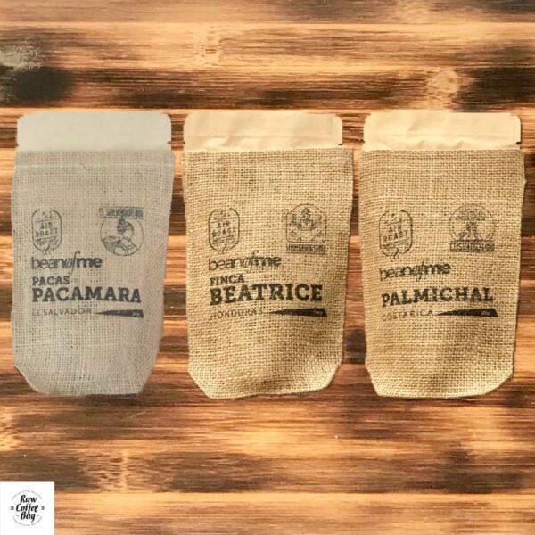 Beanofme Orta Amerika Kahveleri Seti
