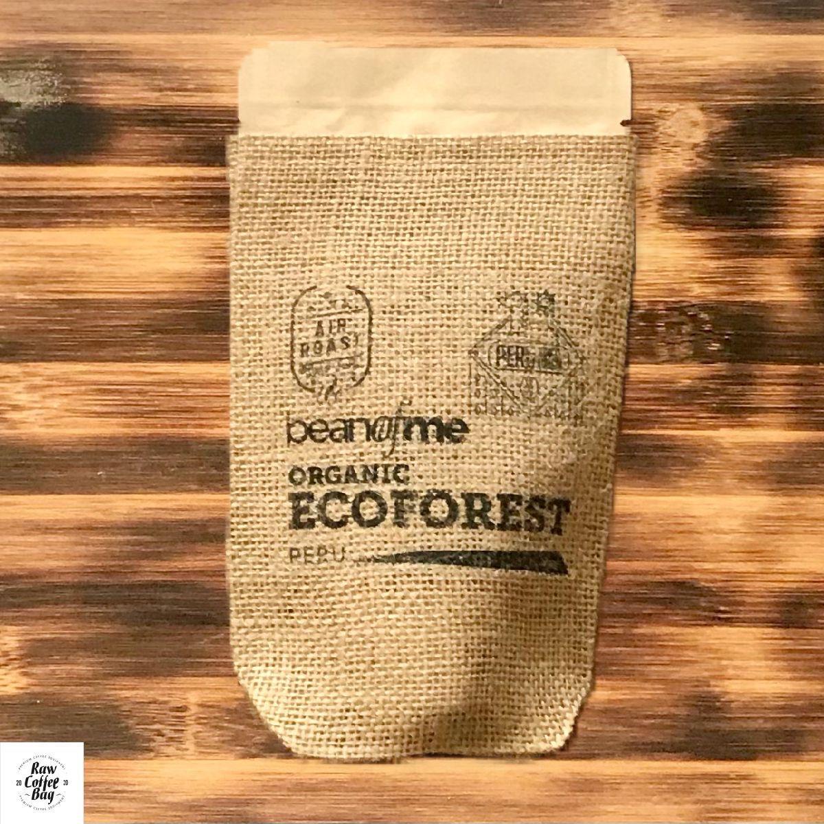 Beanofme Peru Ecoforest