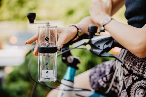 Smart G Kahve Değirmeni