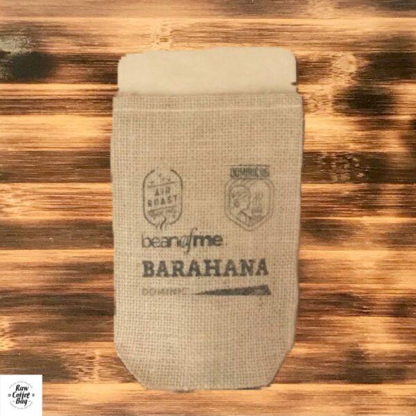 Beanofme Dominik Barahona Kahvesi