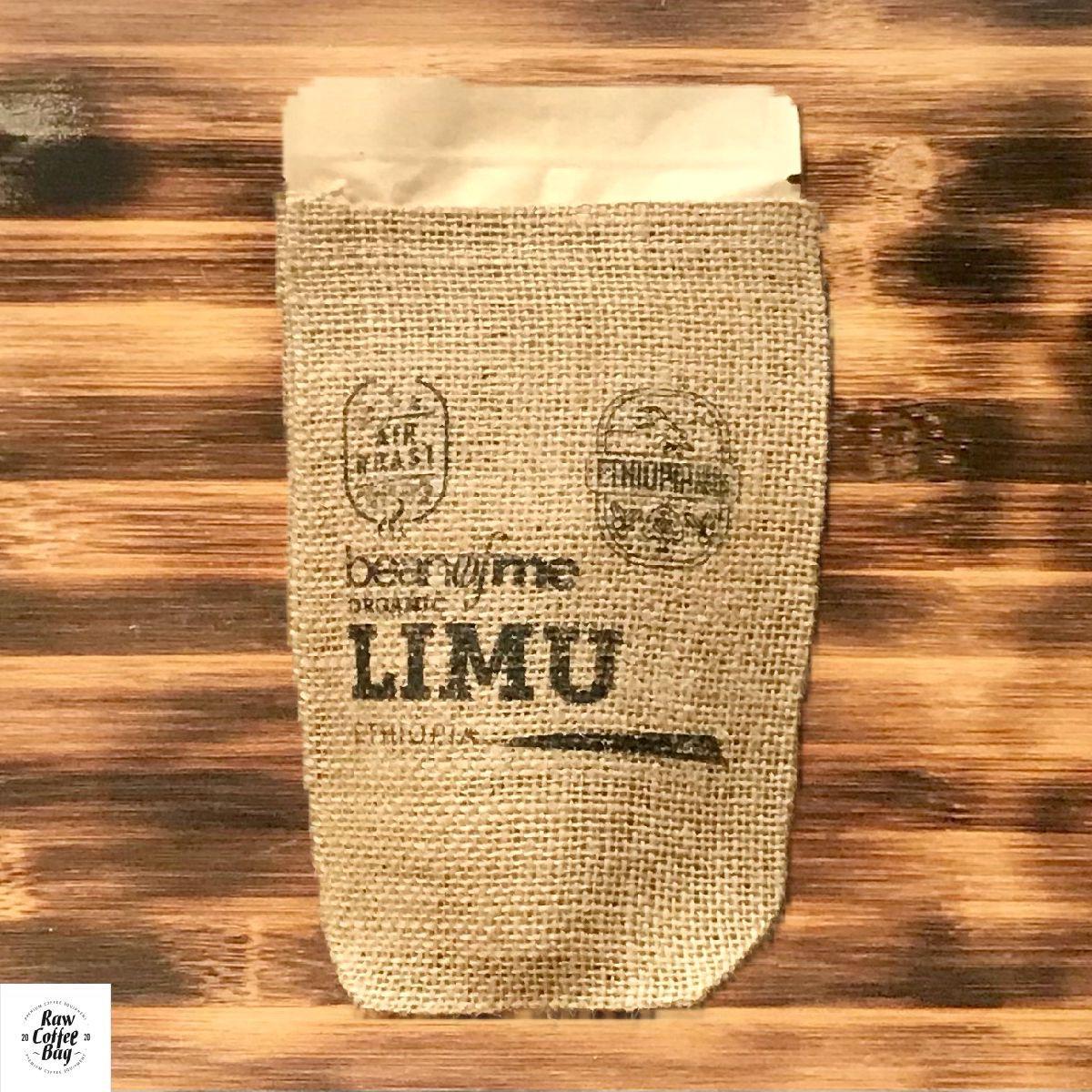 Beanofme Etiyopya Limu