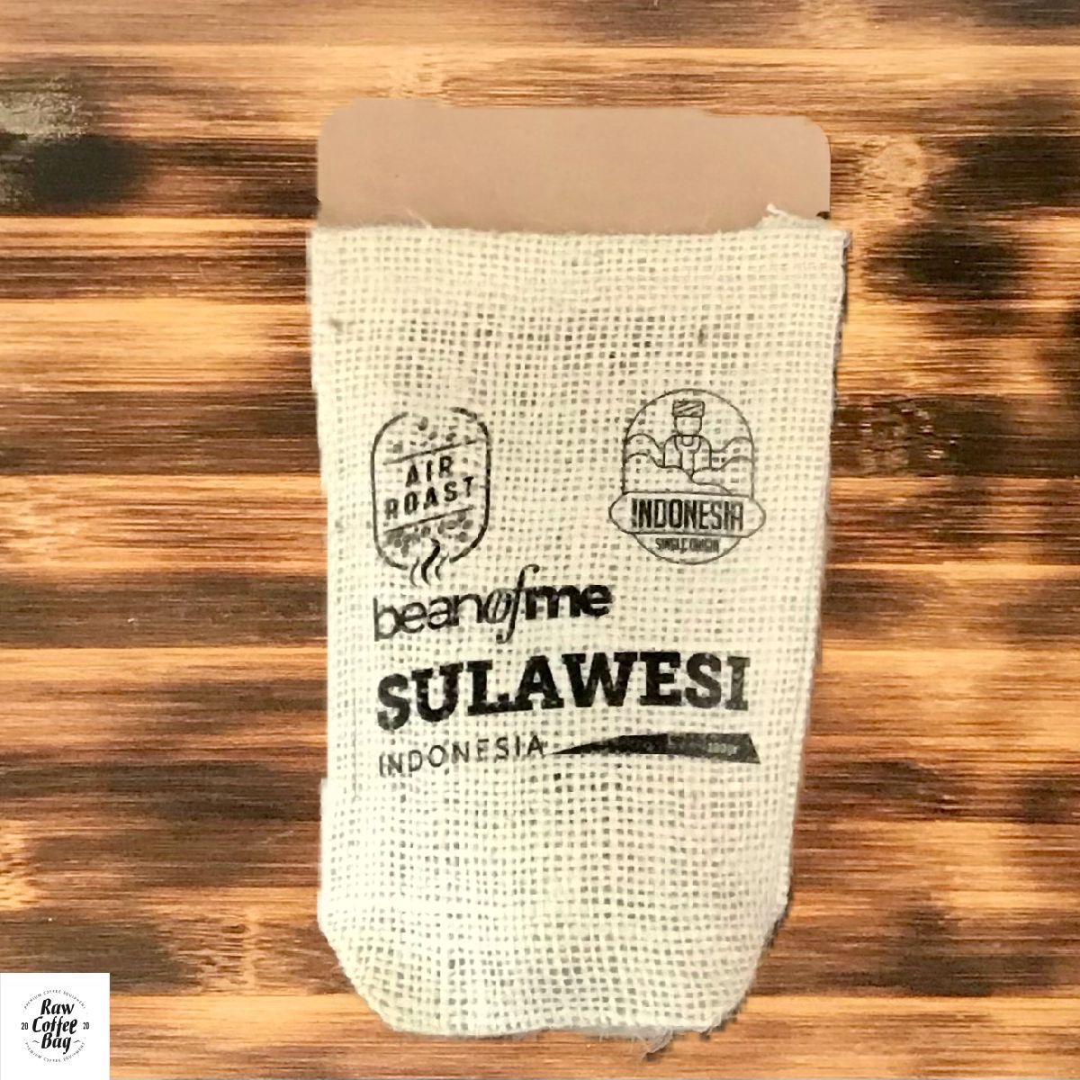 Beanofme Endonezya Selawesi Kahvesi