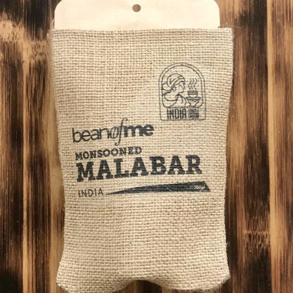 INDIA - Monsooned Malabar