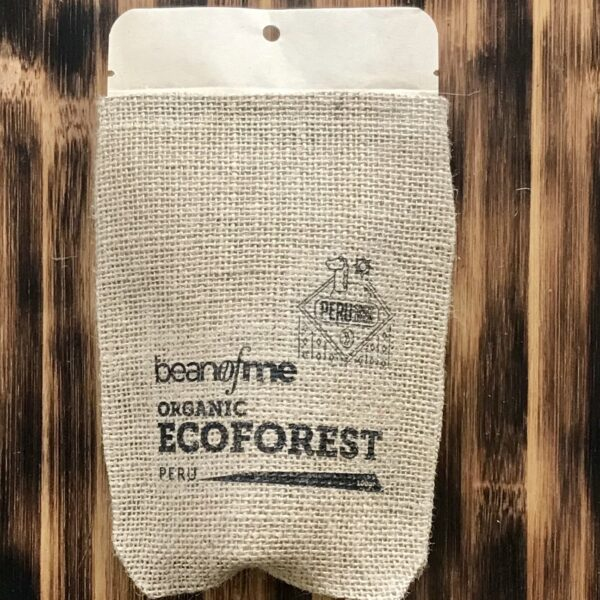 PERU - Ecoforest Organic