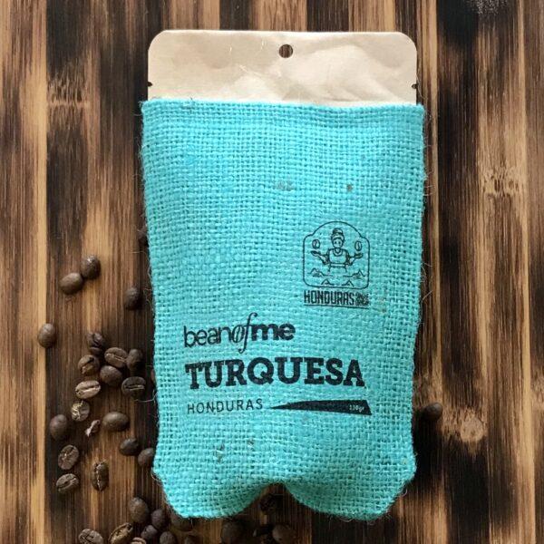 TURQUESA - Honduras