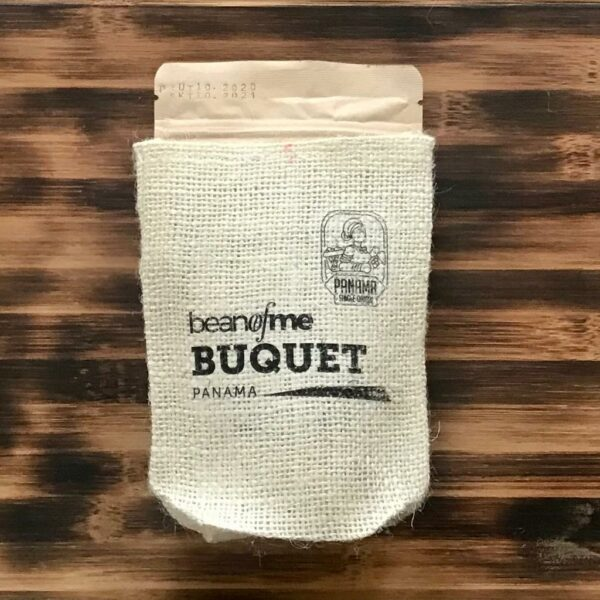 BUQUETE - Panama
